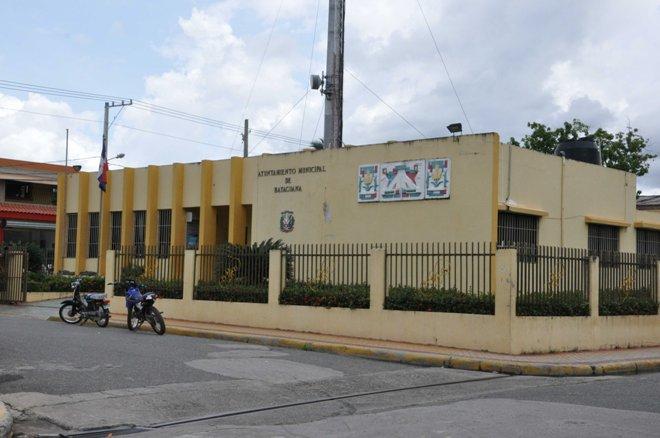 Procuraduría anticorrupción interviene Ayuntamiento de Bayaguana