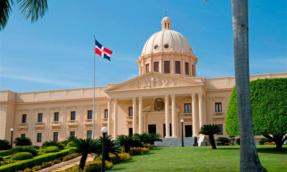 Palacio Nacional abre sus puertas al público