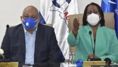 Xiomara Guante: ADP no está preparada para iniciar año escolar el ...