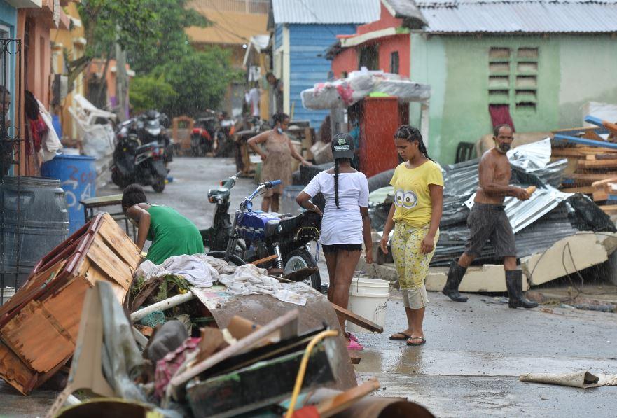 Luis Abinader visitará hoy Hato Mayor, el municipio más afectado ...