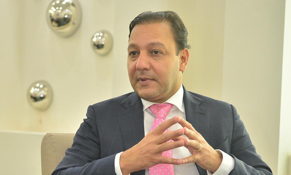Abel Martínez asegura nunca ha sido invitado a las actividades del  presidente