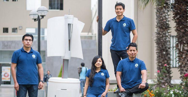 Resultado de imagen para Yawa, tecnología hecha en Perú que convierte el viento en agua