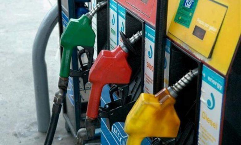 Todos los combustibles mantienen su precio por tercera semana consecutiva; Gobierno  asume 316 millones de pesos